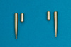 1:48 20mm Hispano cannons (2 pcs)