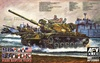 1:35 M60A1 Patton Main Battle Tank (Pre-Order)