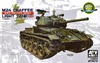 1:35 M24 Chaffee - WWII British Army Version (Pre-Order)