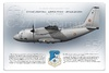 C-27J Spartan Bulgarian Air Force - BG Version (Poster 60x40 cm)