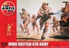 1:72 WWII British 8th Army (48 Figures) (Pre-Order)