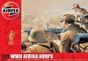1:72 WWII Afrika Corps (48 Figures) (Pre-Order)