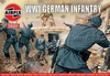 1:76 WWI German Infantry (48 Figures) (Pre-Order)