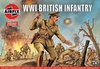 1:76 WWI British Infantry (48 Figures) (Pre-Order)