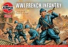 1:76 WWI French Infantry (48 Figures) (Pre-Order)