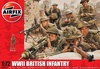 1:72 WWII British Infantry (48 Figures) (Pre-Order)