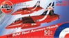 1:72 BAe Hawk RAF Red Arrows