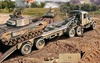 1:76 Scammell Tank Transporter, Vintage Classics (Pre-Order)