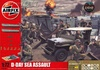 1:72 D-Day Sea Assault Gift Set (Pre-Order)