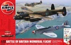 1:72 Battle of Britain Memorial Flight (Gift Set) (Pre-Order)