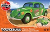 VW Beetle 'Flower Power' - Quickbuild Set (Pre-Order)