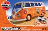 VW Camper Van 'Surfin' - Quickbuild Set (Pre-Order)