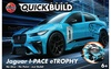 Jaguar I-PACE eTROPHY - Quickbuild Set (Pre-Order)