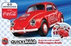 VW Beetle 'Coca-Cola' - Quickbuild Set (Pre-Order)