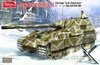 1:35 German Tank Destroyer Jagdpanther II (Pre-Order)