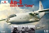 1:72 Antonov An-8 VSU TG-16 'Camp' (Limited Edition)