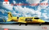 1:72 Bombardier Aerospace Learjet 60XR ADAC