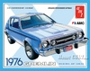 1:25 AMC Gremlin 1976 - Stock, Drag (2 in 1)