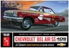 1:25 Chevrolet Bel Air Super Stock 409 Turbo-Fire 1962