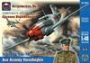 1:48 Russian Fighter Yakovlev Yak-7B (Arseniy Vorozheykin)