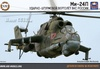 1:72 Mil Mi-24P Hind-F (Deluxe Edition)