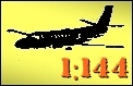 Aircrafts 1:144 (Pre-Order)