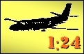 Aircrafts 1:24 (Pre-Order)