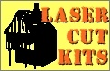Architecture - Laser Cut Kits