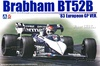 1:20 Brabham BT52B BMW European Grand Prix 1983 (Pre-Order)