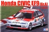 1:24 Honda Civic EF9 Group A Idemitsu 1991 (Pre-Order)