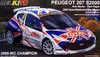 1:24 Peugeot 207 S2000 IRC Champion 2009 (Pre-Order)