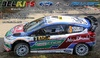 1:24 Ford Fiesta RS WRC Germany 2011 (Pre-Order)