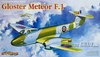 1:72 Gloster Meteor F.1