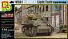 1:16 U.S. Light Tank M5A1 Stuart (Late Version) (Pre-Order)