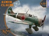 1:72 Mitsubishi A5M2b Claude Early Version