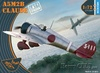 1:72 Mitsubishi A5M2b Claude Late Version
