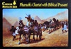 1:72 Pharaoh's Chariot w/Biblical Peasants