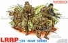 1:35 U.S. Army LRRP (Long Range Recon Patrol)