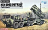 1:35 MIM-104B Patriot (PAC-1) w/Oshkosh M983 HEMTT (Black Label)