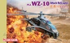 1:144 PLA WZ-10 Attack Helicopter