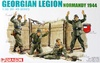 1:35 Georgian Legion (Normandy 1944)