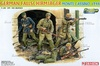 1:35 German Fallschirmjäger, Monte Cassino 1944 (Premium Edition