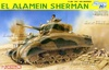 1:35 El Alamein Sherman (Smart Kit)