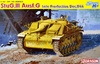 1:35 StuG.III Ausf.G Late Production Dec.1944 (Smart Kit)