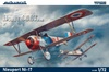 1:72 Nieuport Ni-17  (Weekend edition)