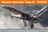1:48 Morane Saulnier Type N  (for Profipack kit)