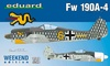 1:48 Fw 190A-4   (Weekend edition kit)