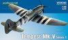 1:48 Tempest Mk.V Series 1  (for Weekend edition kit)