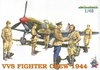 1/48 VVS Fighter Crew 1944
