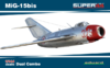 1:144 MiG-15bis  Dual Combo (for SUPER44 kit)